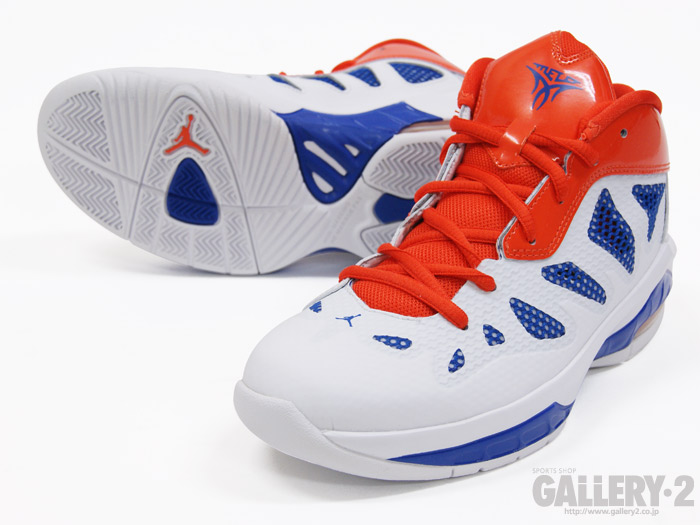 JORDAN JORDAN MELO M8 ADVANCE GS