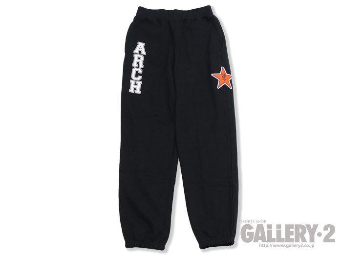 Arch Arch lettered sweat pants