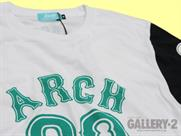 Arch Arch athletic tee(詳細画像)