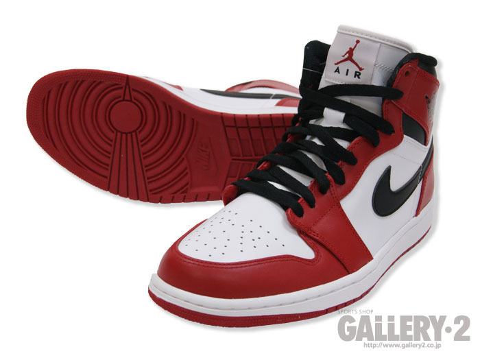 JORDAN AIR JORDAN 1 RETRO HIGH