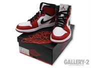 JORDAN AIR JORDAN 1 RETRO HIGH(詳細画像)