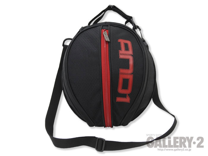 AND1 SURFACE BALL BAG