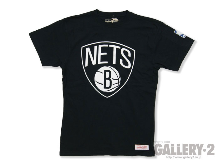 Mitchell&Ness M&N NETS TEE
