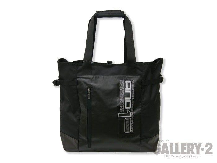 AND1 HOT SHOT TOTE BAG
