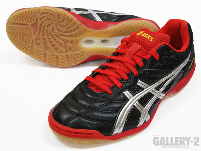 ASICS CALCETTO TOP4 WIDE
