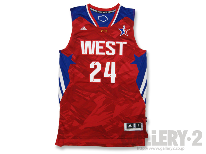 adidas AS2013 SWINGMAN JERSY