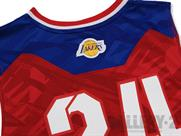 adidas AS2013 SWINGMAN JERSY(詳細画像)