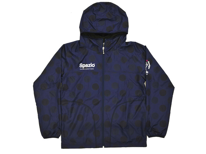 SPAZIO DOT BREAKER JACKET