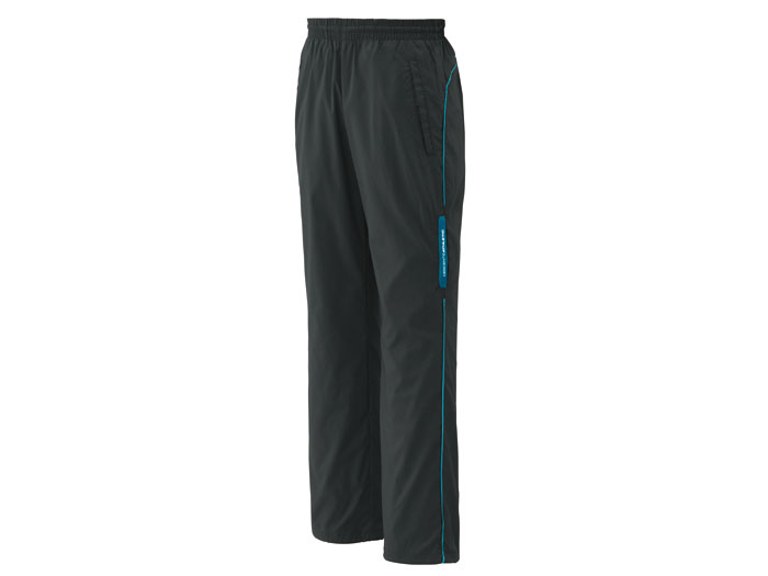 DESCENTE CLOTH TRAINING PANTS