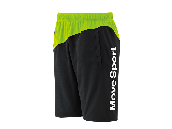 DESCENTE COOL TRANS HARFPANTS
