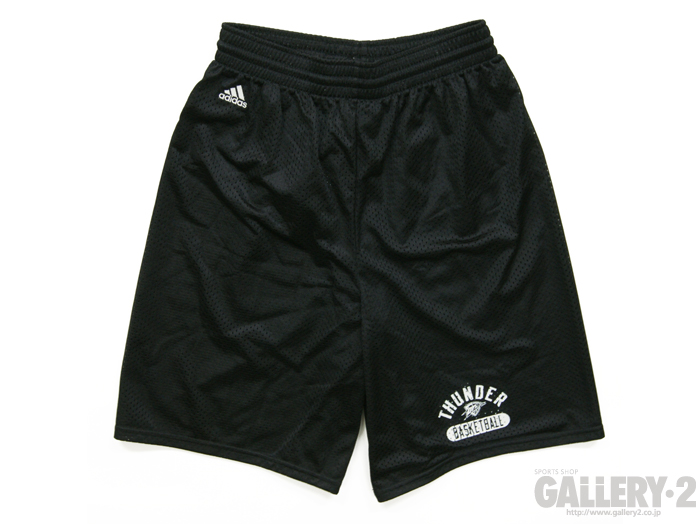 adidas NBA VENICE BEACH MESH SHORT