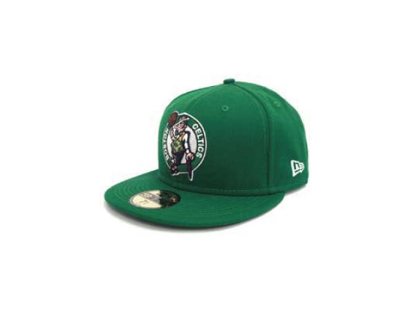 NEW ERA 5950 BOSCEL KEL TEAM COLOR