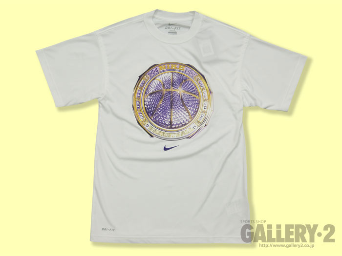 NIKE DRI-FIT ブリング ボール S/S Tシャツ