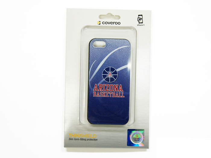 NCAA iphone HARD SHELL