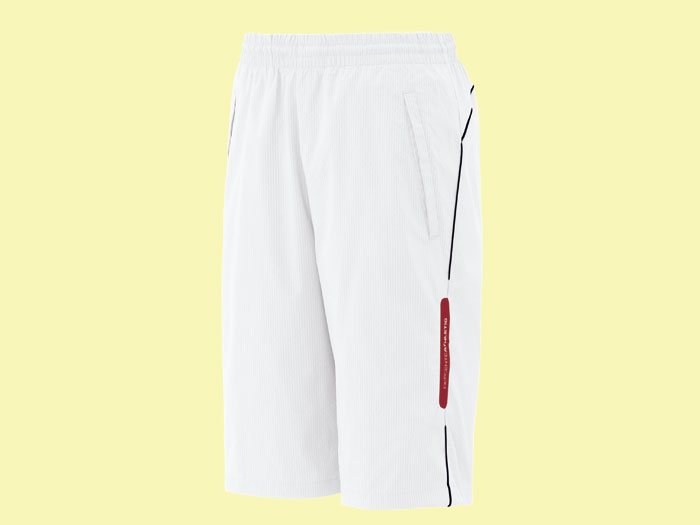 DESCENTE CLOTH TR HALF PANTS