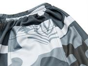 AKTR GAME WEAR SHORTS STREAMER CAMO(詳細画像)