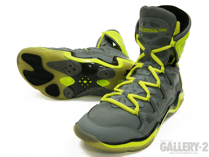 UNDER ARMOUR UA マイクロGチャージBB
