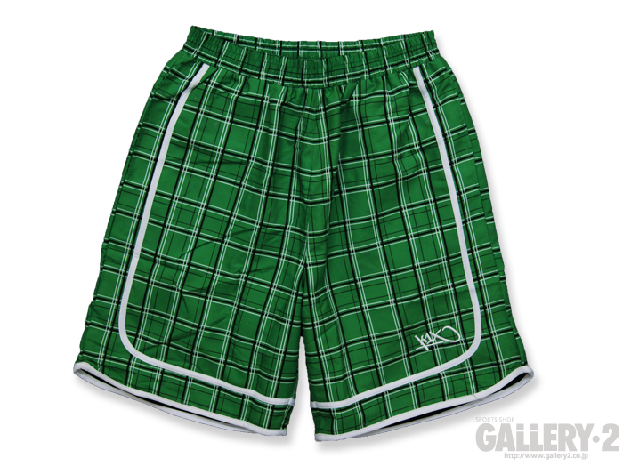 K1X check it out shorts