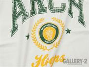 Arch college logo tee[cotton](詳細画像)