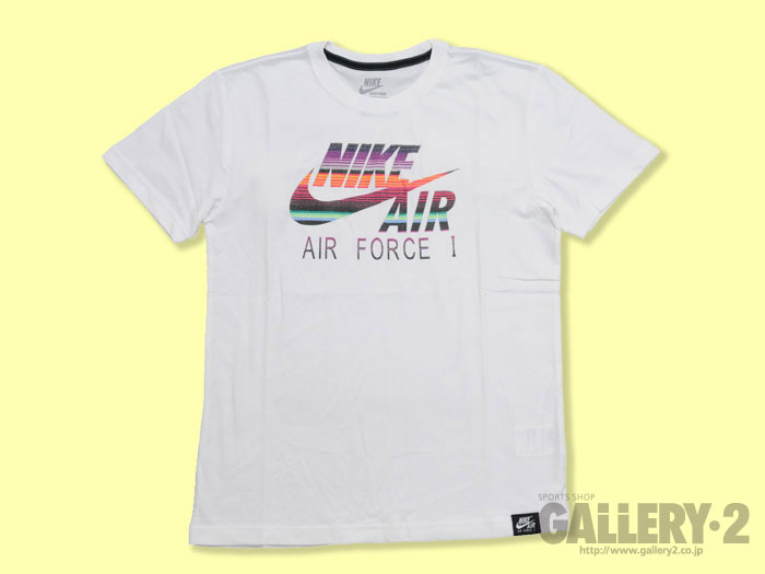 NIKE AF1 ブランケット S/S Tシャツ