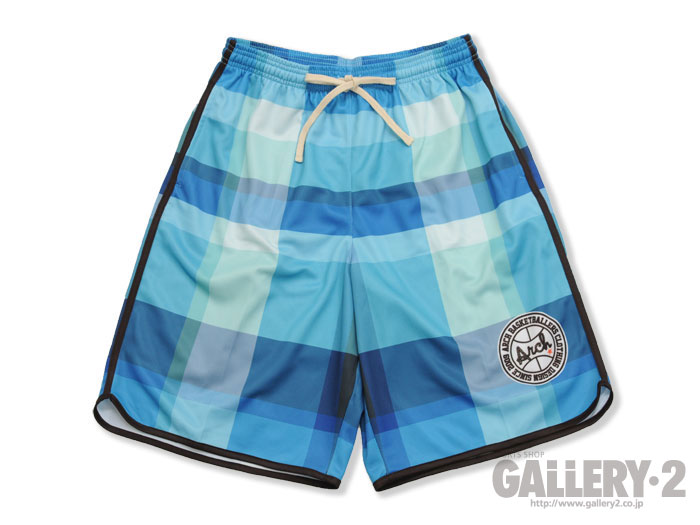 Arch Arch madras check shorts