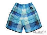 Arch Arch madras check shorts(詳細画像)