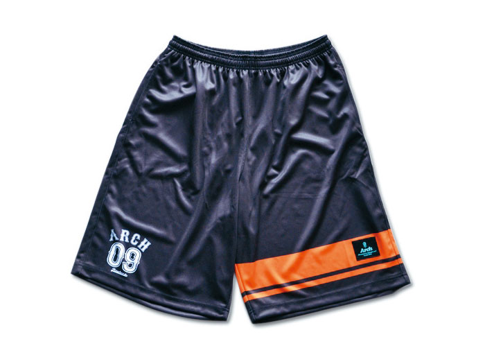 Arch Arch one side shorts