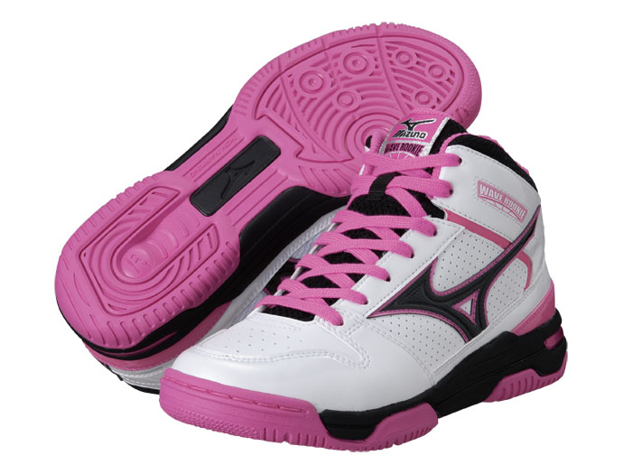 MIZUNO WAVE ROOKIE BB3