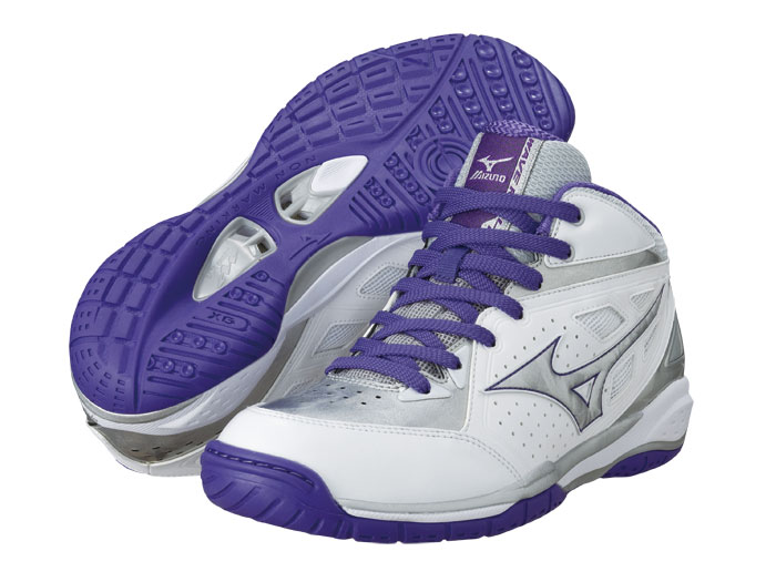 MIZUNO WAVE REAL BB4
