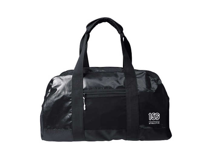 ONEHUNDRED ATHLETIC 100A REVERSIBLE DUFFLE BAG