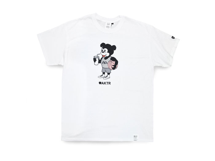 AKTR NICK BREAK TEE