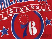 Mitchell&Ness NBA BLOCKED TANK(詳細画像)