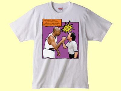 HALL OF FAME NOT ROLE MODEL Tee