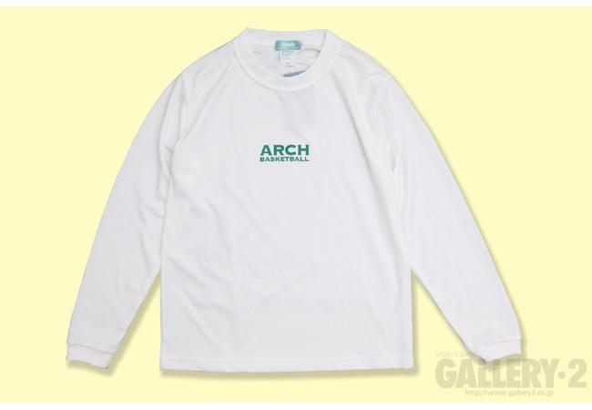 Arch Arch Ball of Argyle long-slv.tee[DRY]