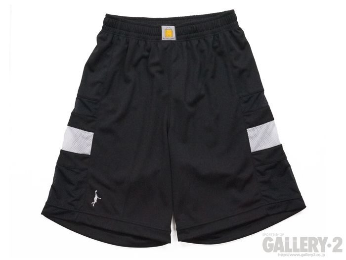 In The Paint PANEL BAGGY SHORTS