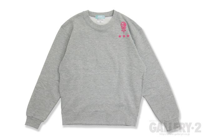 Arch Arch back logo sweat