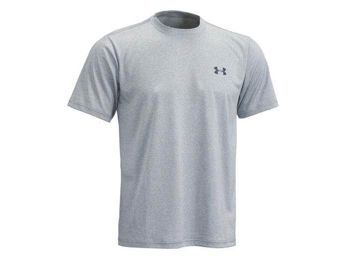 UNDER ARMOUR UAテックHG SS
