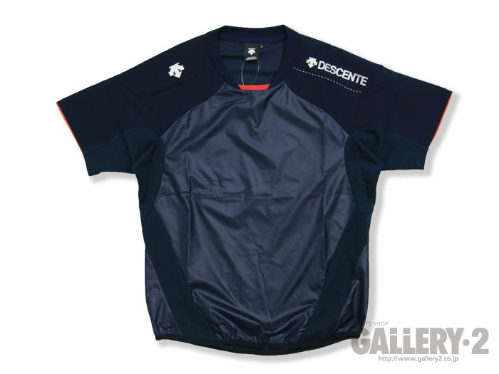 DESCENTE PRACTICE TOP