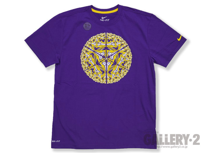 NIKE AS KOBE LIMITLESS SHEATH TEE
