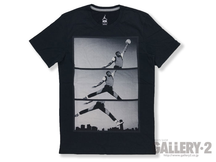 JORDAN AS AJ POSTER REEL TEE