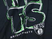 Mitchell&Ness NEONSCRIBBLE TAILORED TEE(詳細画像)