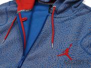 JORDAN AS JORDAN OWN THE ELE FZ HOODY(詳細画像)