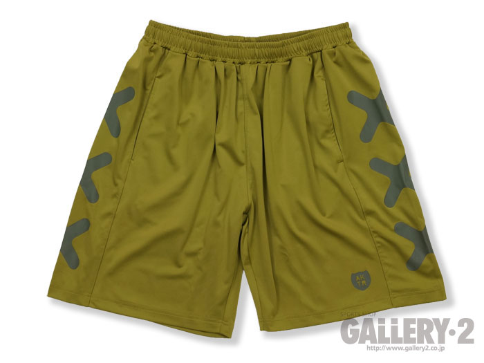 AKTR GAMEWEAR STRETCH SHORTS