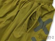 AKTR GAMEWEAR STRETCH SHORTS(詳細画像)