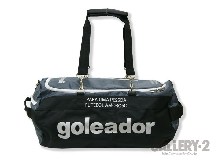 goleador 3WAYバッグ