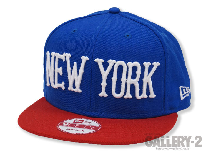 NEW ERA 950 NE NEW YORK