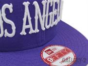 NEW ERA 9FIFTY NE LOSANGELES(詳細画像)