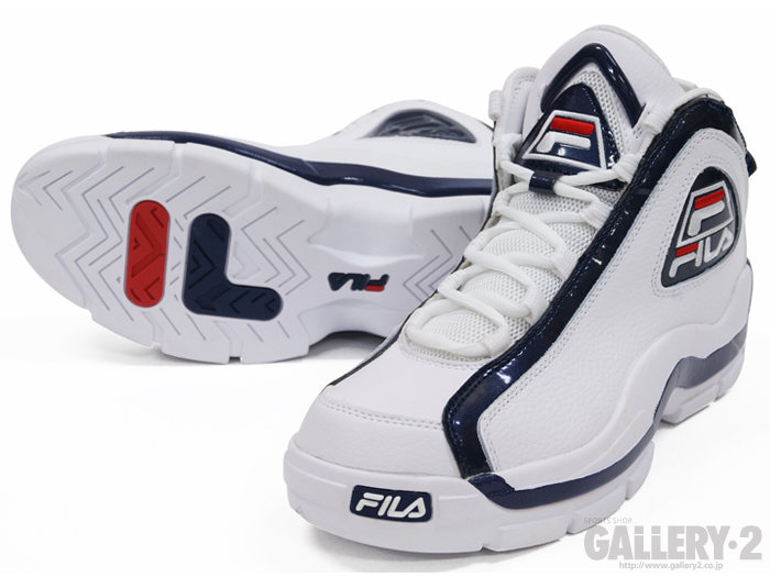 FILA GRANT HILL 2 RETRO