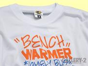 BENCHWARMER Jr VARSITY LONG SLEEVE SHIRTS(詳細画像)