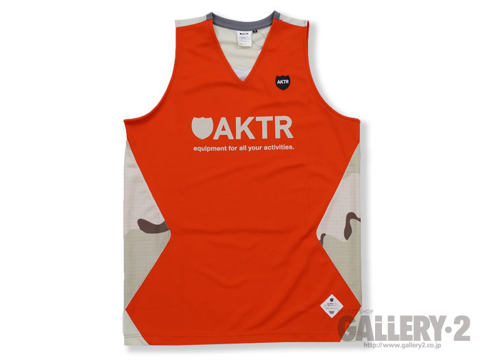 AKTR GAMEWEAR TOPS SYNERGY